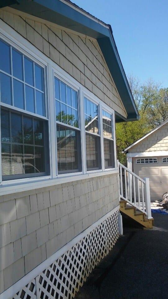 Patio Enclosure Lutherville Timonium Maryland Trademark