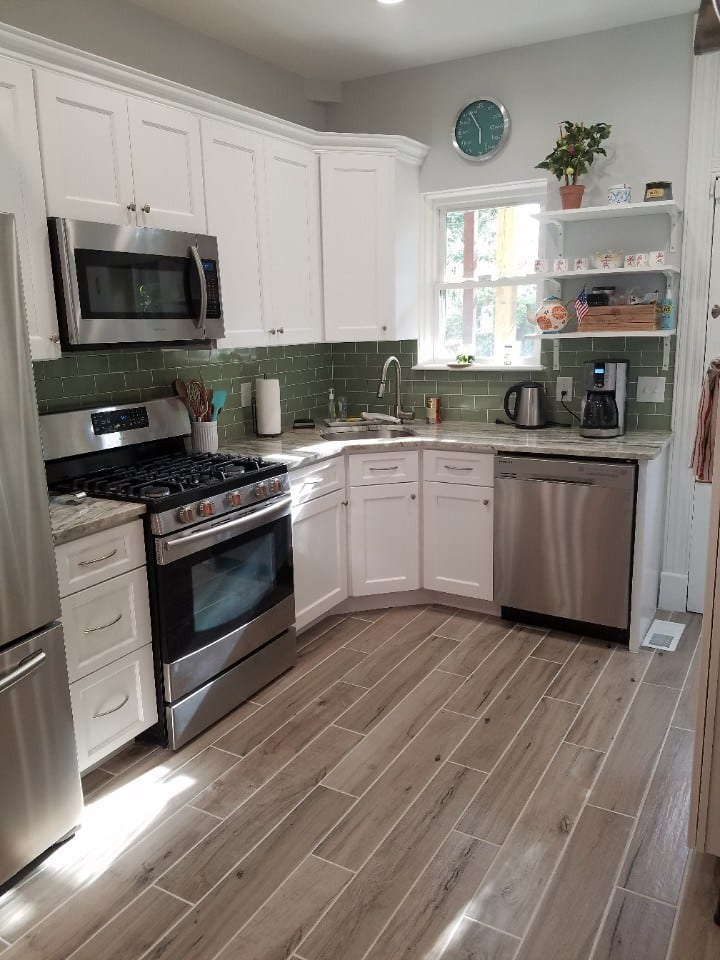 Tips for a successful baltimore kitchen renovation project for Baltimore kitchen remodeling