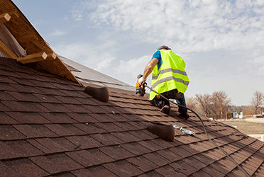 Roofing Contractor in Baltimore MD and Surrounding