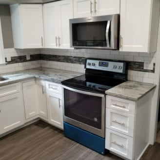Kitchen remodeling baltimore