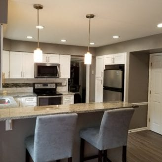low cost kitchen remodeling Baltimore