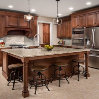 Home improvement Contractor Kitchen Remodeling