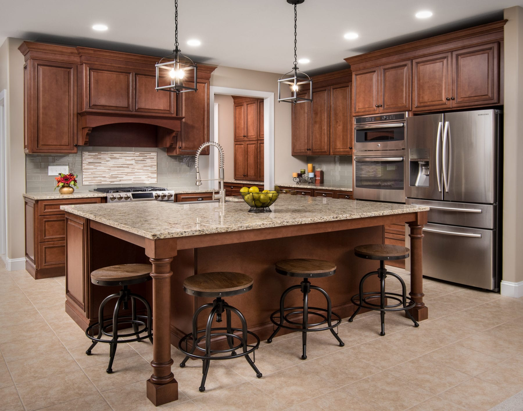Kitchen Renovation Companies