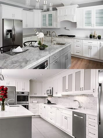 Fabuwood Kitchen Cabinets in Baltimore
