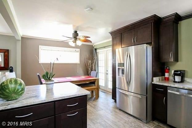 Kitchen Renovation Companies - TradeMark Construction