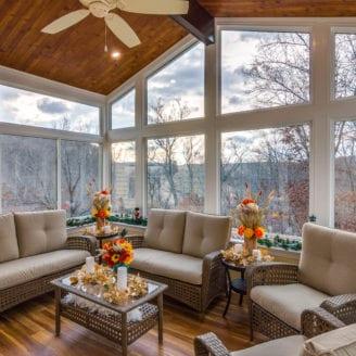 Living Space Sunroom Finksburg, MD