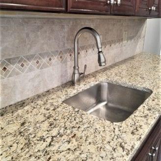 Small kitchen renovation Maryland