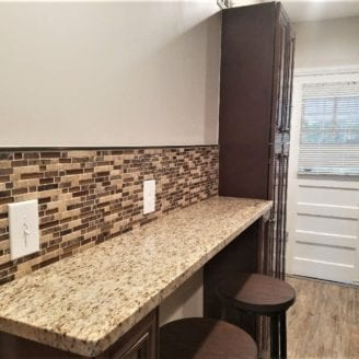 Small kitchen Remodel in Baltimore
