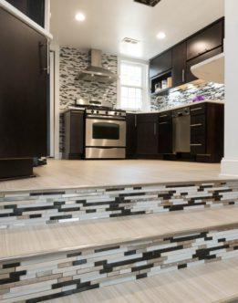 Baltimore Contractors Bath Remodel Kitchen Home