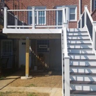 Deck Builder Baltimore Maryland