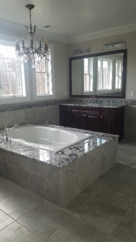 Bathroom Remodeling cost, How much costs to remodel my