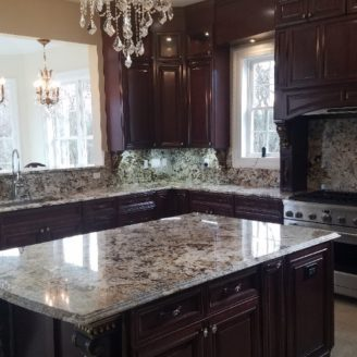 How much costs to remodel my kitchen