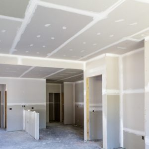 Drywall Repair & Installation Services Baltimore