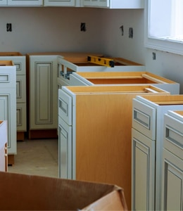 Kitchen cabinets and vanitys Maryland
