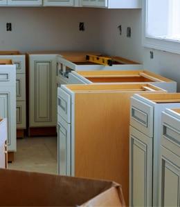 Quality Kitchen Cabinets VS Big box stock Cabinets