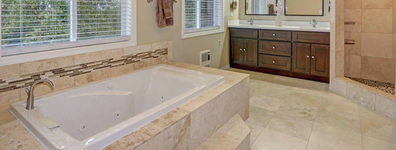 contractors Baltimore Master Bath