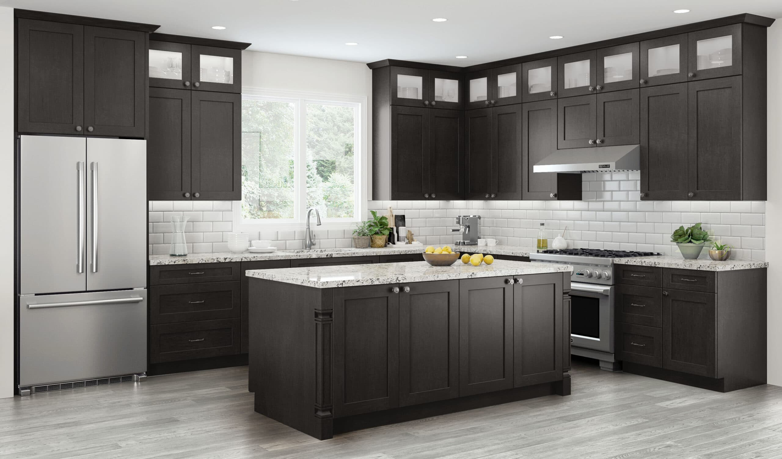 How to Plan for Storage in Your New kitchen Remodel in Baltimore