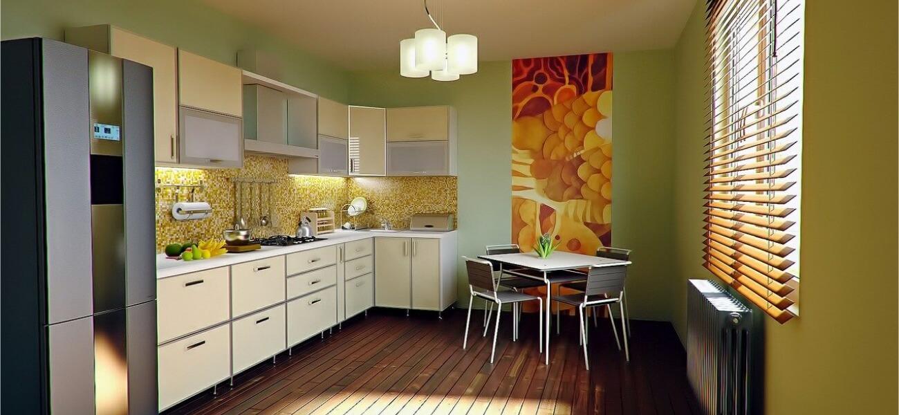 Top 5 Kitchen Remodel Ideas