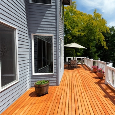 deck for home