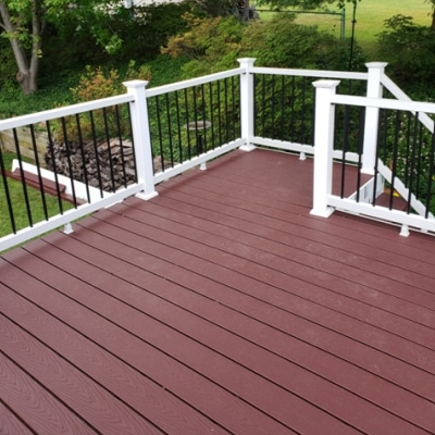 deck ideas for homes