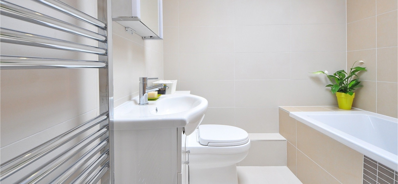 5 Ways to Make Your Bathroom an Interesting Space by Bathroom Remodeling