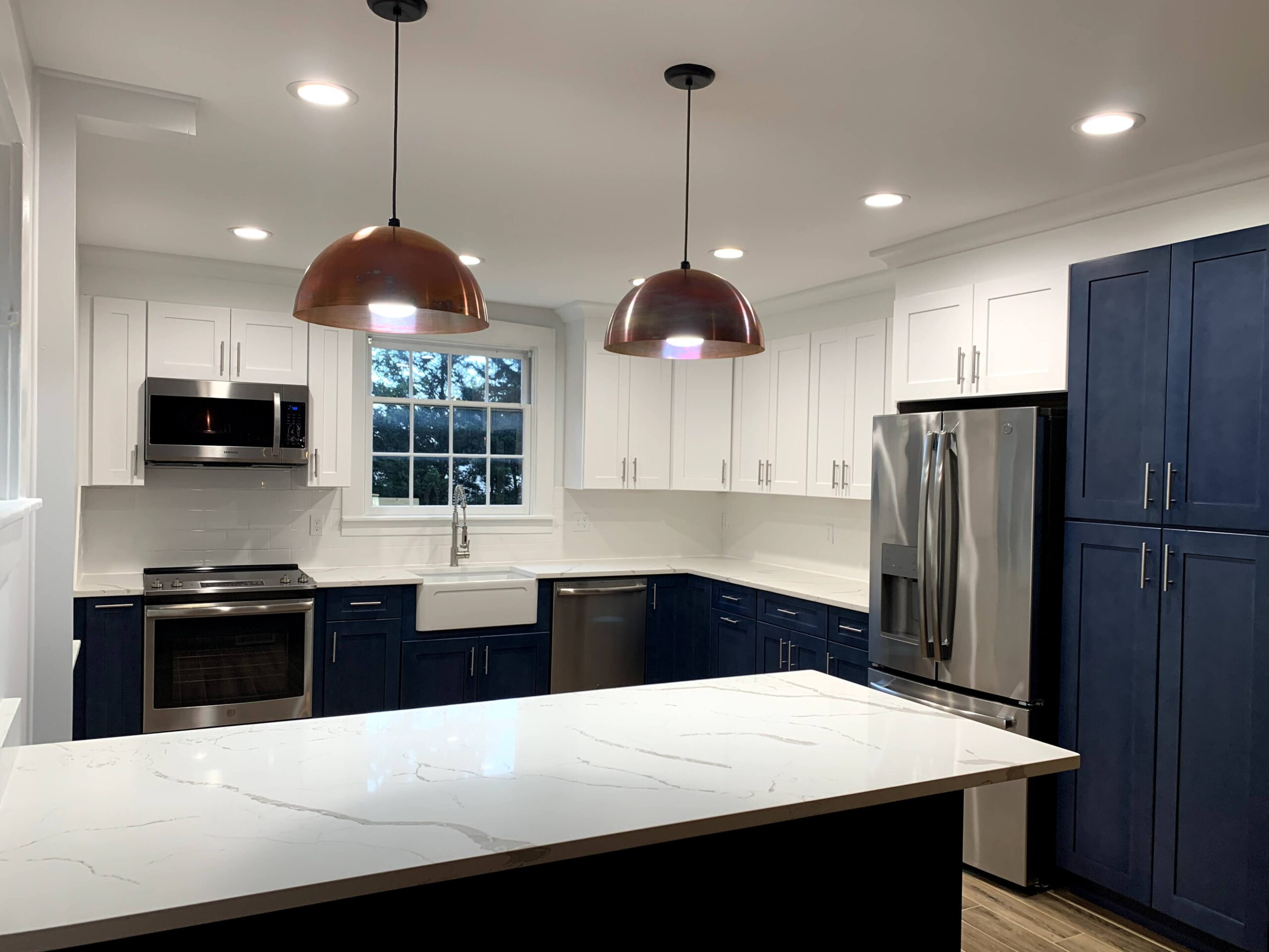 How to Survive Your Kitchen Renovation in Baltimore