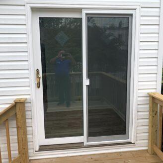 Sunroom Sliding Door in Hampden MD