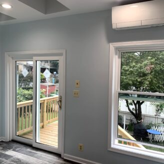Windows and doors Hampden MD