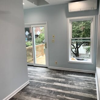 Home extension Baltimore MD