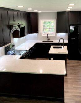 Kitchen Remodel in Severn MD