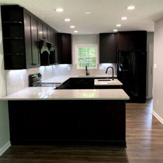 Kitchen renovation baltimore county