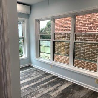 Room extension Hampden MD