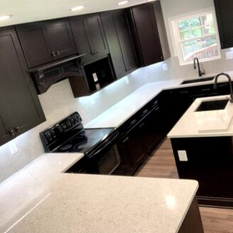 Kitchen renovations in Severn MD