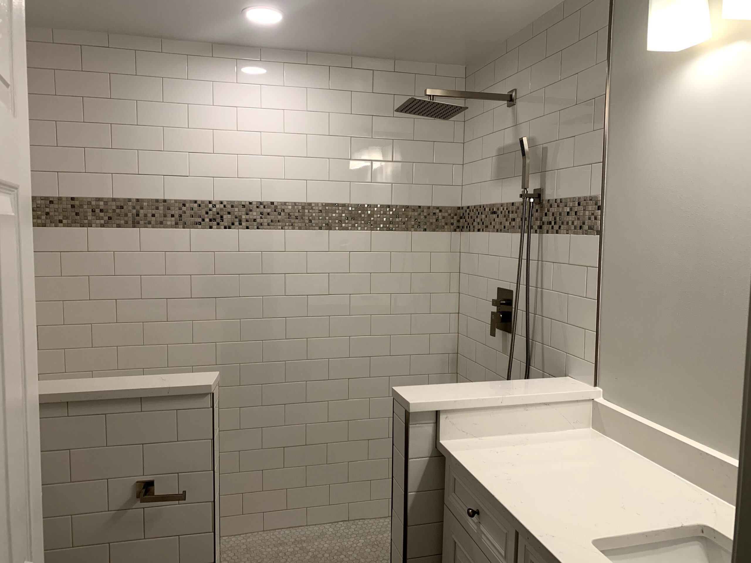 Bath tub to shower remodeling Baltimore MD