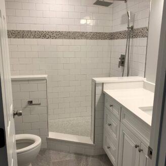 Bathroom Remodeling in Middle river MD