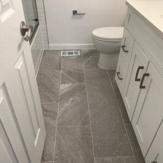 Bathroom renovation Parkville md