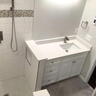 master bath renovation Baltimore